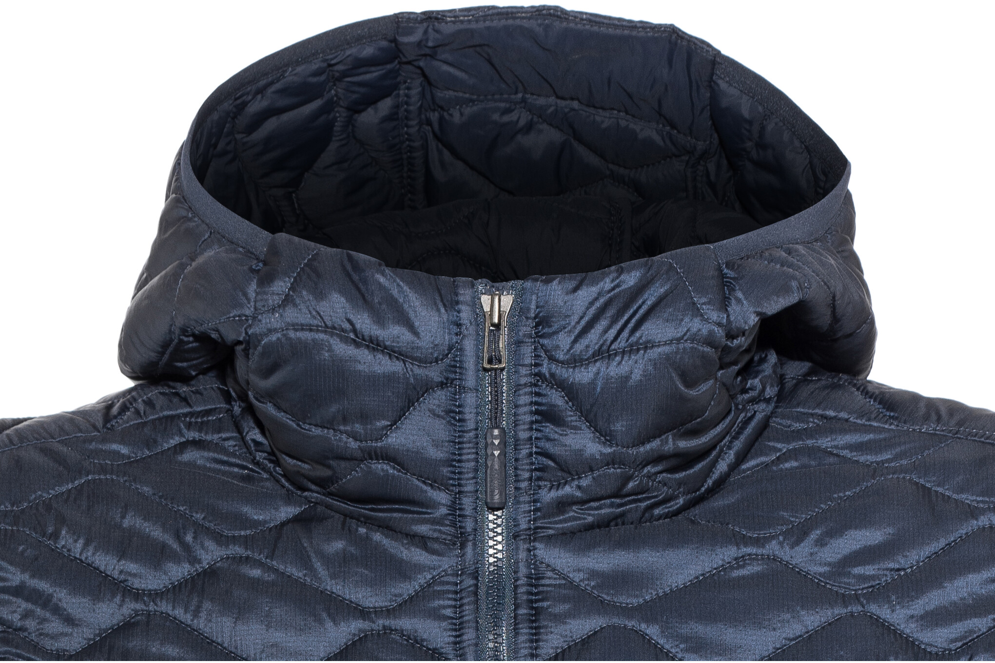 8a48a37ed27f The North Face Thermoball Pro Chaqueta con capucha Mujer, urban navy